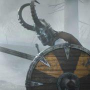 Геймплей Rune: Ragnarok — взял и обезглавил