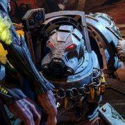 Space Hulk: Tactics — новый проект Cyanide по вселенной Warhammer 40K