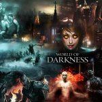Вселенная World of Darkness: современная готика