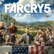 Три способа прохождения Far Cry 5