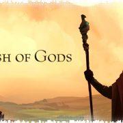 Ash of Gods: Redemption. Совсем не The Banner Saga