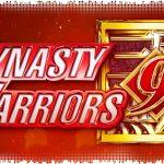 Рецензия на Dynasty Warriors 9