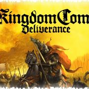 Рецензия на Kingdom Come: Deliverance