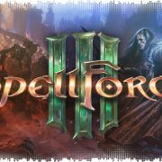 Рецензия на SpellForce 3