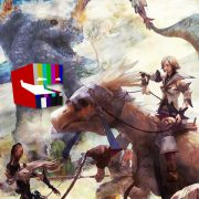 Запись прямой трансляции Riot Live: Final Fantasy 12: The Zodiac Age