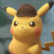 Следствие ведет Пикачу — премьерный ролик Detective Pikachu