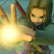 Dragon Quest 11 доберется до Запада в сентябре (PC и PS4)