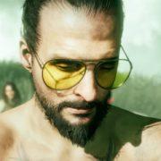 Far Cry 5 — Иосиф Сид и его семейство