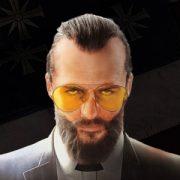 Far Cry 5 — Иосиф Сид и культ личности