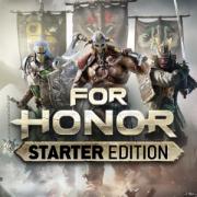 В Steam и Uplay появилось издание Starter Edition для For Honor