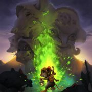 RPG о храбром мышонке Ghost of a Tale уже доступна на PC
