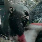 Видео God of War — Кратос и его боевой стиль