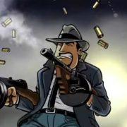 Гангстеры против нацистов — Guns, Gore & Cannoli 2 вышла на PC и Mac