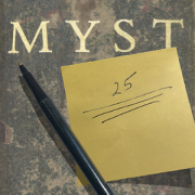 Cyan вышла на Kickstarter со сборником The Myst 25th Anniversary Collection