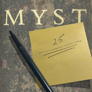Myst-25th