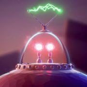 Трейлер к выходу научно-фантастической «платформенной адвенчуры» Planet Alpha