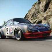 Ностальгия за рулем — до Project CARS 2 добрались легендарные модели Porsche