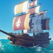 Видео Sea of Thieves — все, что нужно знать об игре