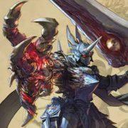 Видео SoulCalibur 6 — Nightmare и его знаменитый клинок
