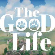The Good Life от создателей Deadly Premonition и Panzer Dragoon появилась на Kickstarter