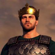 Видео Total War: Thrones of Britannia — знакомимся с правителем Уэльса