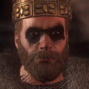 Total War: Thrones of Britannia — встречаем вождя Нортумбрии