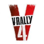 Серия V-Rally возвращается спустя 15 лет