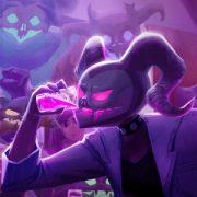 В баре с сатаной — создатели Oxenfree заняты необычной адвенчурой Afterparty