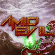 В Steam Early Access нагрянул очередной ретро-FPS Amid Evil