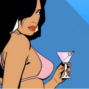 Слух о GTA 6: две крупные локации, женщина в числе главных персонажей и сроки релиза