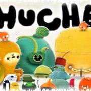Рецензия на Chuchel