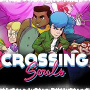 Рецензия на Crossing Souls
