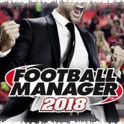Рецензия на Football Manager 2018