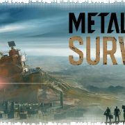 Рецензия на Metal Gear Survive
