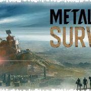 Рецензия на Metal Gear Survive