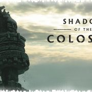 Впечатления: Shadow of the Colossus