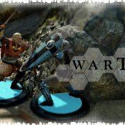 Рецензия на Wartile