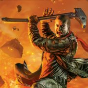 THQ Nordic выпустит переиздание Red Faction: Guerrilla с приставкой Re-Mars-tered