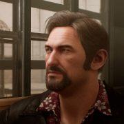 Полчаса геймплея A Way Out, необычной «кооперативной» адвенчуры
