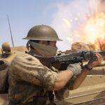Авиация и зомби в трейлере второго дополнения к Call of Duty: WWII