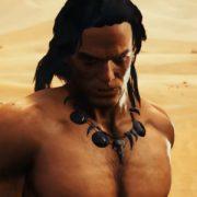 Крепости и монстры в трейлере к скорому релизу финальной версии Conan Exiles
