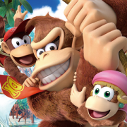 Вагонетки и бочонки — Donkey Kong Country: Tropical Freeze для Switch обзавелась геймплейным трейлером