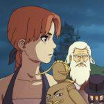 Square Enix выпустит симпатичную адвенчуру Forgotton Anne в мае