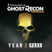 Ubisoft рассказала, как будет развивать Ghost Recon: Wildlands в течение второго года