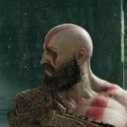 Трейлеры к релизу God of War