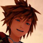 Видео Kingdom Hearts 3 — Королевство классики и мини-игры в духе Game & Watch