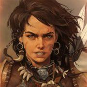 Видео: создание персонажа в Pathfinder: Kingmaker