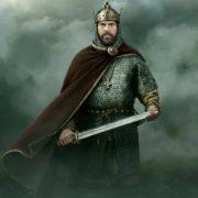 Битвы и политические интриги в Total War: Thrones of Britannia