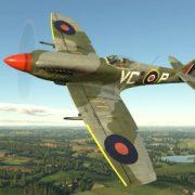 War Thunder отметит 100-летие Королевских ВВС Великобритании