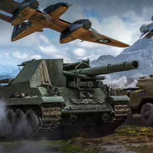 War Thunder Chronicle WWII
